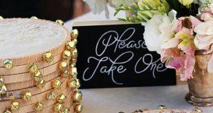 19 Boho Wedding Decor Ideas for Your Spring or Summer Fête | Brit + Co