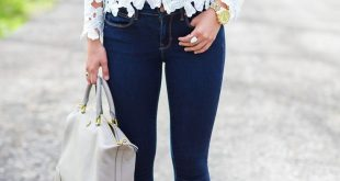 How To Wear Lace Tops: The Prettiest Styles Under $100