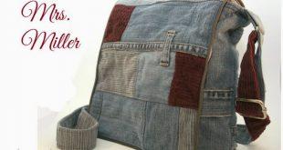 Mrs. Miller ...wears Jeans