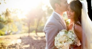 Pretty Pastels and Lace DIY Wedding in California