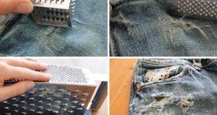 Who Wears Short Shorts? 3 Ways to Make Denim Cutoffs - Brit & Co. - Style then i...