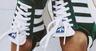 25 + › Adidas I-5923 – Runner-Sneakers mit Schnürung für Damen