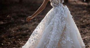 Die unglaublich schönen Brautkleider - Fab Wedding Dress, Wedding dre ... - W