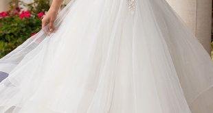 Moonlight Couture Brautkleider Herbst 2019