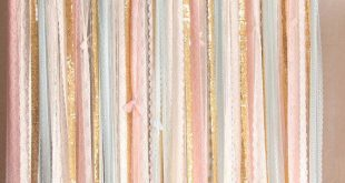 Pink baby blue Lace Gold Sparkle photobooth backdrop Wedding ceremony stage,birthday,baby shower backdrop party curtain nursery decor