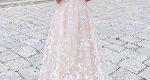 Prinzessin Elena Vasylkova Brautkleider 2018 ❤ elena vasylkova Hochzeitskleid