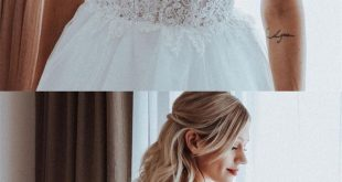cheap white tulle long spring wedding dresses,spaghetti straps wedding gowns wit...