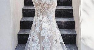 36 Spitze Brautkleider, die Sie absolut lieben werden   - Hochzeit - #absolut #B...