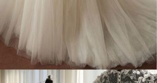 A line long sleeves fashion wedding gown , charming pary dress for women C68 fro...