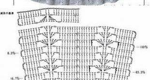 Beginner Crochet - Crochet: Punto Calado # 25