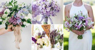 Die heißesten 7 Frühlingshochzeitsblumen für den großen Tag #weddingideas #w...