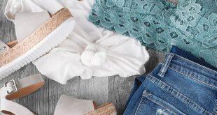 Einfach und schick! Lässige Outfits zu erschwinglichen Preisen. #ShopPriceless ...