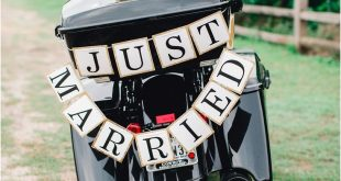 Elopement on motorcycle in Austin, motorcycle wedding pictures, leather and lace...