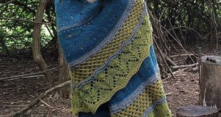 Free Pattern: Kindness Shawl.. love the lace, love the name.