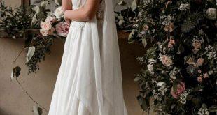 Griechischen Hochzeit, griechischen Brautkleid, griechischen Brautkleid, böhmische Brautkleid, Boho Hochzeitskleid, Strand Brautkleid