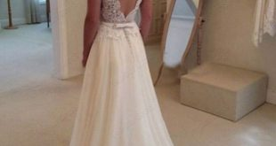 Hochzeitskleid Pinterest
