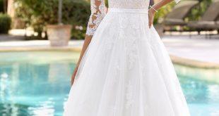 Ladybird Wedding Dress! www.ladybird.nl - Bruidsmode - Trouwjurken - Bruidsjurke...