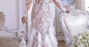 Platinum by Demetrios 2019 Wedding Dresses