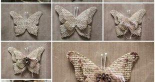 Schmetterlinge basteln – wir helfen mit 100 Ideen dabei!