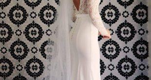 Wendy Makin Hochzeitskleid nach Maß
