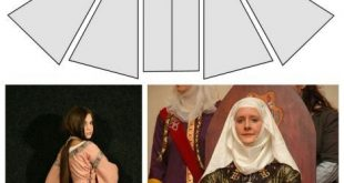 """truebluemeandyou: DIY Medieval Dresses from Medieval Wedding Dresses. The above photos are of the """"bliaut"""", which """"is a rich, full overgown made of fine silk, laced tight down the sides of the body, with long, hanging sleeves."""" The navigation on this site isn't great and if you click on a link within a post it may show up as a 404 error. If you stick to the sidebar you are fine and the links work. The dresses on this site are: Baid Kirtle and Gown. """"The kirtle, the basic medieval dress, is ... - Selana Spade"""